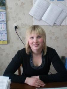 заведующая ОСОнД, Корепова И.Л.