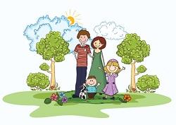 Профессиональная приемная семья